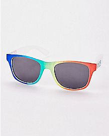 Rainbow Pride Sunglasses