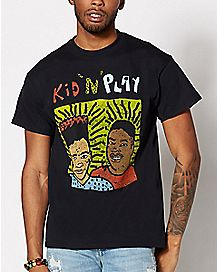 Kid 'n Play T Shirt