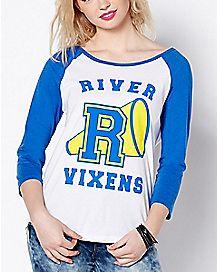 Girls TV T Shirts