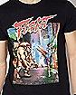 Street Fighter T Shirt