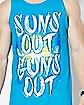Suns Out Suns Out Tank Top