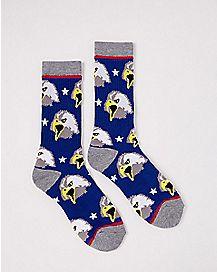 Eagle Crew Socks