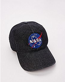 NASA Dad Hat and Tote Bag