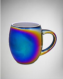 Oily Finish Coffee Mug - 22 oz.