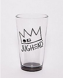 Jughead Pint Glass 16 oz. - Archie Comics