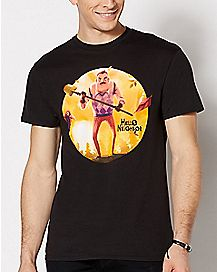 Hello Neighbor T Shirt