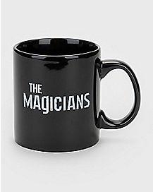 The Magicians Coffee Mug - 20 oz.
