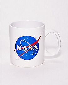 NASA Coffee Mug - 20 oz.