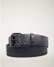 Tire Track Belt