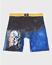 Stone Cold Steve Austin Boxer Briefs - WWE