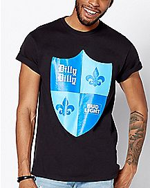 Crest Dilly Dilly Bud Light T Shirt