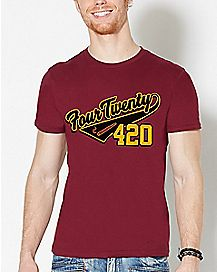 Four Twenty T Shirt