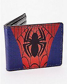 Spider-Man Bifold Wallet - Marvel Comics