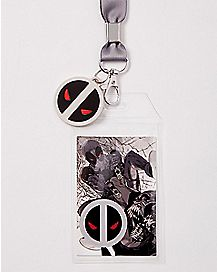X-Force Deadpool Lanyard - Marvel