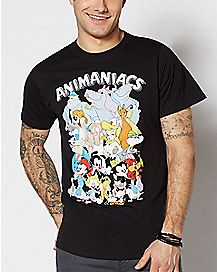 Animaniacs T Shirt