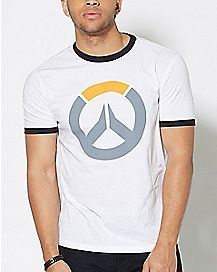 Logo Overwatch T Shirt