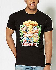 Garbage Pail Kids T Shirt