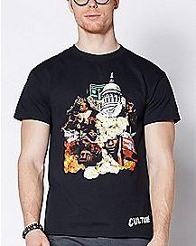Migos T Shirt
