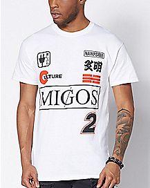 NAWFSIDE Migos T Shirt