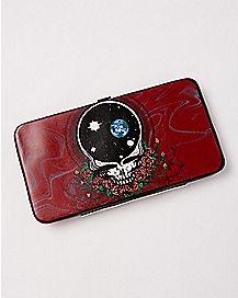 Grateful Dead Hinge Wallet