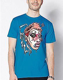Mechanical Illustration by Allen Robbins T Shirt - Drag Queen Merch