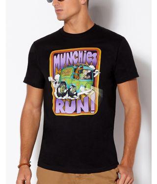 Munchies Run Scooby-Doo T-Shirt
