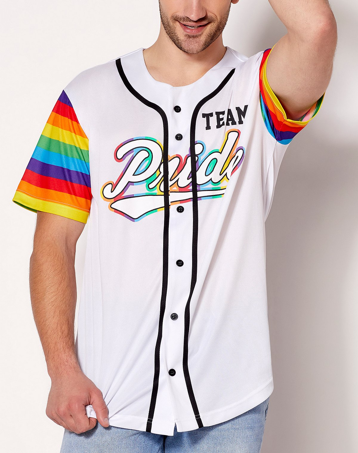 Team Pride Jersey