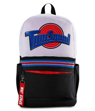 Tune Squad Backpack - Space Jam