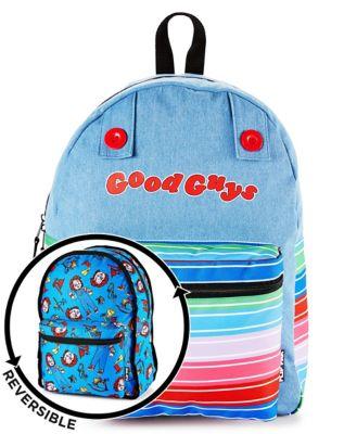 Good Guys Reversible Chucky Backpack