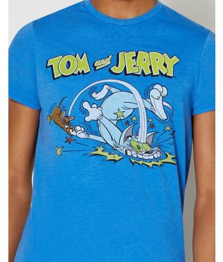Fight Tom and Jerry T-Shirt