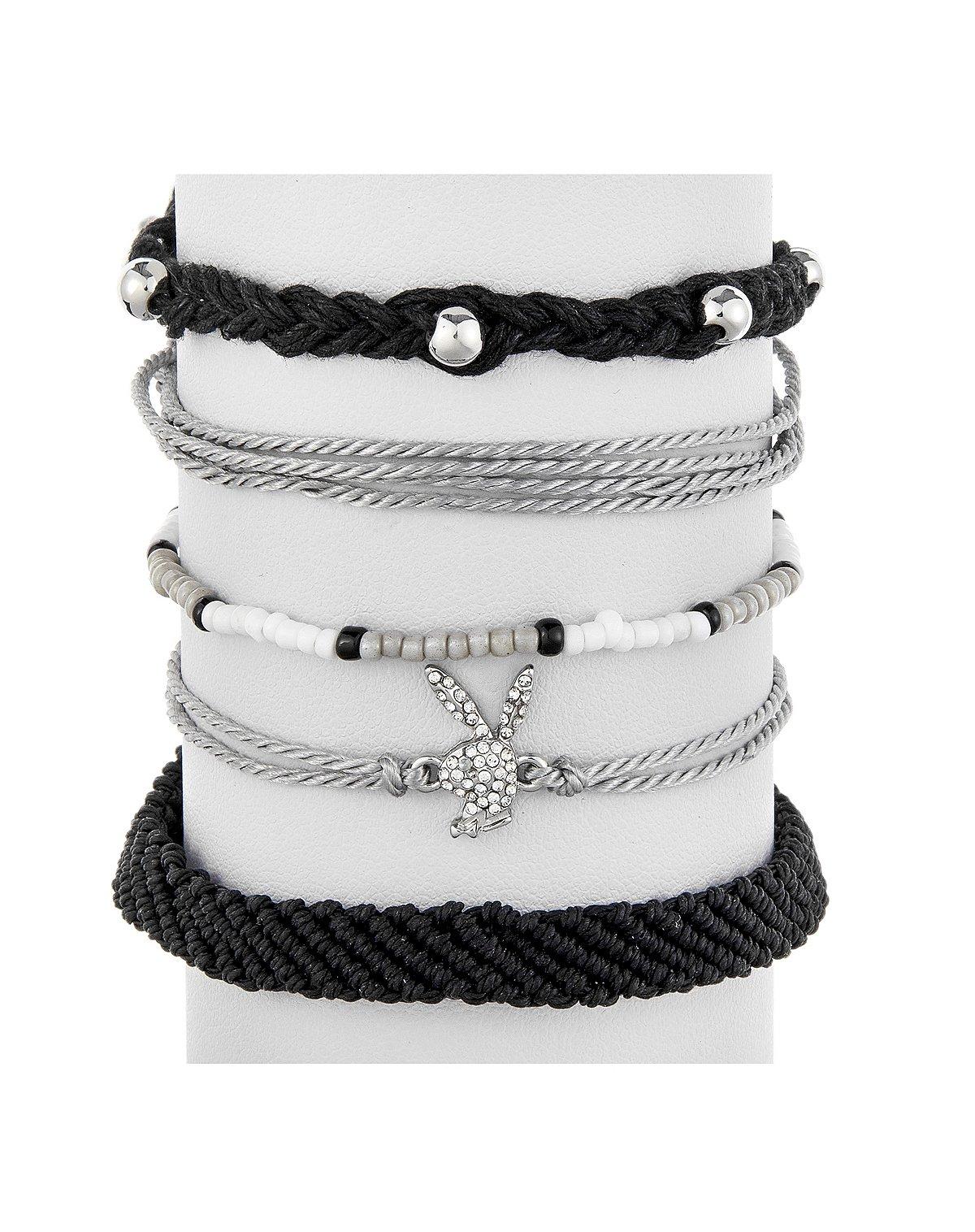 Playboy bracelets