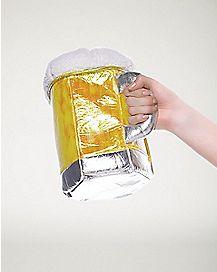 Beer Stein Purse