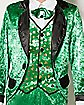 Adult Mr Leprechaun Costume