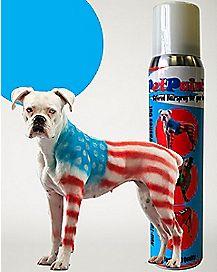 Beagle Blue Pet Paint
