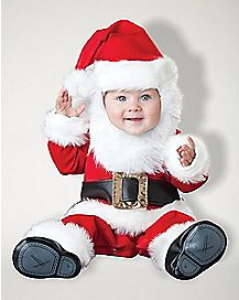 Holiday Baby Costumes