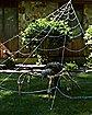 23 Ft Mega Spider Web - Decorations