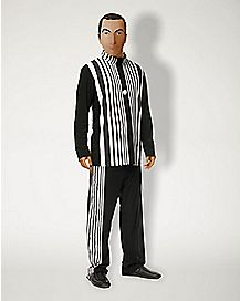 Adult Doppler Effect Costume - Big Bang Theory