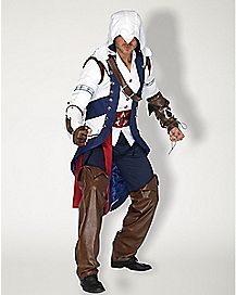 Adult Connor Costume Theatrical - Assassin's Creed