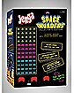 Space Invaders Jenga Game