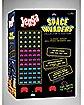 Space Invaders Jenga Game