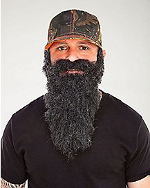 Redneck Black Beard
