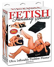 Fetish Fantasy Series Ultra Position Master