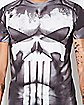 Punisher T Shirt - Marvel Comics
