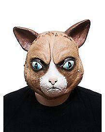 Catitude Mask