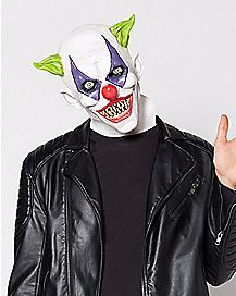 Devil Clown Mask