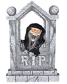 21 Inch Tombstone - Decorations