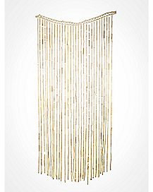 Natural Bamboo Curtain