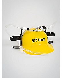 Got Beer Drink Hat