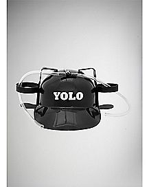 Yolo Drink Hat