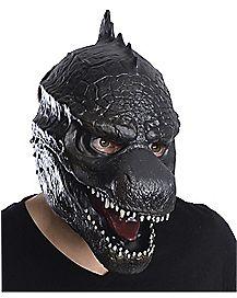 Godzilla Mask - Godzilla